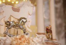 International Korean Wedding by Fernando Edo