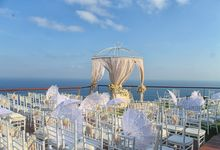 Deluxe Wedding by The edge
