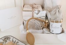 Christmas Hamper & Gift box by Elantier