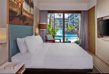 Rooms & Suites by Courtyard by Marriott Bali Seminyak