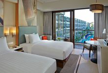 Rooms & Suites by Courtyard by Marriott Bali Seminyak