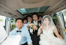 The Wedding of Deni & Nana by Experia Photography