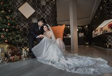 Derek & Melly by Timeline Photography