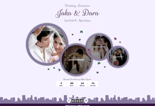 Circle Purple by Datangya