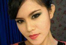 Make Up by tanmell makeup