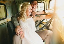 Pre Wedding Portfolio by Robert J Hill Photography
