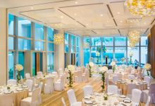 Wedding Previews by Le Meridien Singapore, Sentosa
