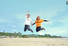 Pre Wedding session by yusway photography