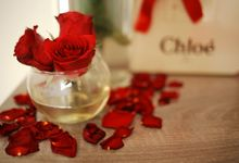 WEDDING OF DICKY & ELVIERA by Fairytale Organizer