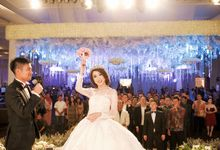 WEDDING OF DICKY & ELVIERA by Fairytale Organizer