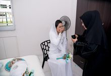 Engagement of Nasri & Lenny by Yaz Photography