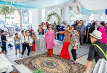 The Wedding of Sasha & Herizal by Yaz Photography
