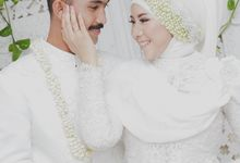 Dimas & Annisa Wedding by Alterlight Photography