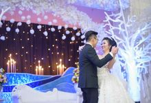 The Wedding of Dimas & Yonia by Experia Photography