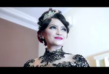 Dinda Yandi Wedding Highlight by Kata Pictures