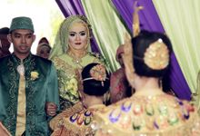 Wedding Dini & Dani by Onine Photography