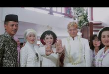 Dita & Willy Wedding Film by Kata Pictures