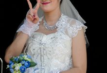 Ditya & Panji Wedding - Holy Matrimony by Orion Art Production