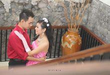 Kris - Joan Pre-wedding by Divinia Photography