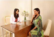Consultation Room by Vietura Artisan of Anti Aging