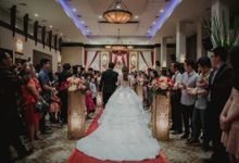 Dody & Renata Wedding by Kimi and Smith Pictures