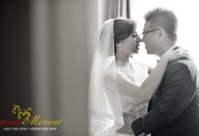 Agus & Jane by Precious Moment By Scorta