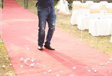 Mita & Edo Wedding by Double You Planner & Organizer