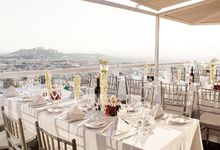 Wedding in white by Dreams In Style