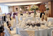16 April 2016- When True Love Meets Wedding Workshop by Pan Pacific Orchard, Singapore