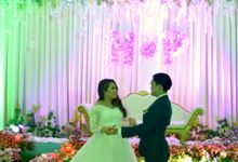 Dumaran Wedding by Bearland Paradise Resort - Casa Blanca Convention Hall