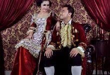 Prewedding - Dwi dan Erik by RipSaphotO