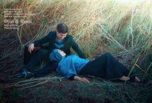 Prewedding - Dias & Randy by RipSaphotO