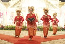 Tradisional Padang by Millennium Hotel Sirih Jakarta