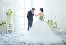 Edwin & Clara Pre Wedding Shot by Impressions Wedding Organizer