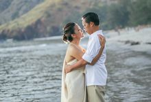 Chevy and Rachel prenup by Eric Chua Photography