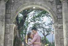 Prenup by Eric Chua Photography