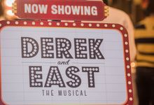 Broadway Themed - Derek & East by Sincerité Wedding & Events