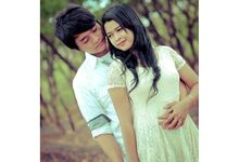 RIZKA & RIZKY Couple Photo by ARJUNO MOMENT HOUSE
