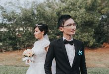 Ming Keat & Anna by Edmond Loke Photography