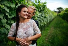 Couple Portrait 3 by Laura Barbera Photography