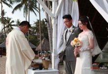 Religous Wedding Ceremony by lombok wedding planner
