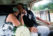 Wedding of Lisa  & Michael by Electra Photography Bali