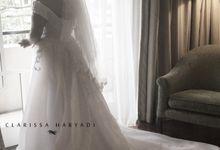 TOBI - ELSA by CLARISSA HARYADI