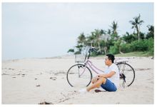 Engagement session Bantayan Island by Shutterfairy Photo