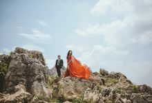 PRE WEDDING of EDY AND MELISA by MORDEN