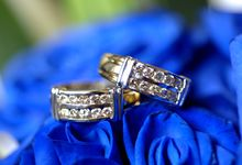 Wedding Rings by Body Shot Photo+Cinema