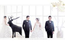 WEDDING  ERICK AND FRISKA by KYRIA WEDDING