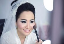 Ms Lydia by Sylvia MKP-Makeup Studio