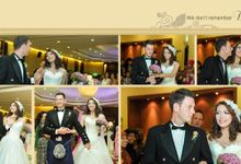 ESI - SCOT COLLAGE ALBUM by Lovara Wedding