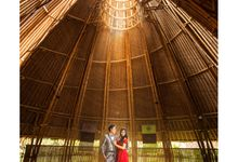 Prewedding Photo Shooting by Fivelements Bali Retreat